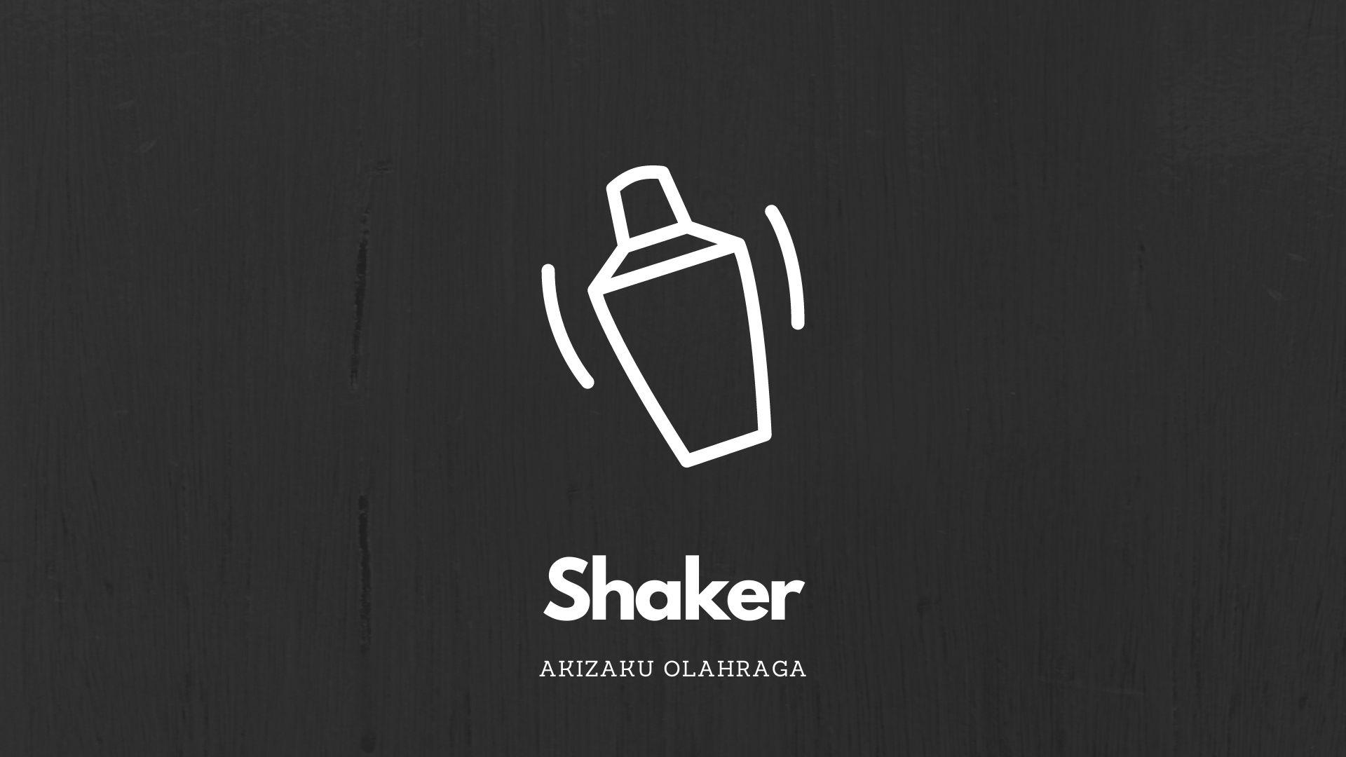 [Image: Shaker.jpg]